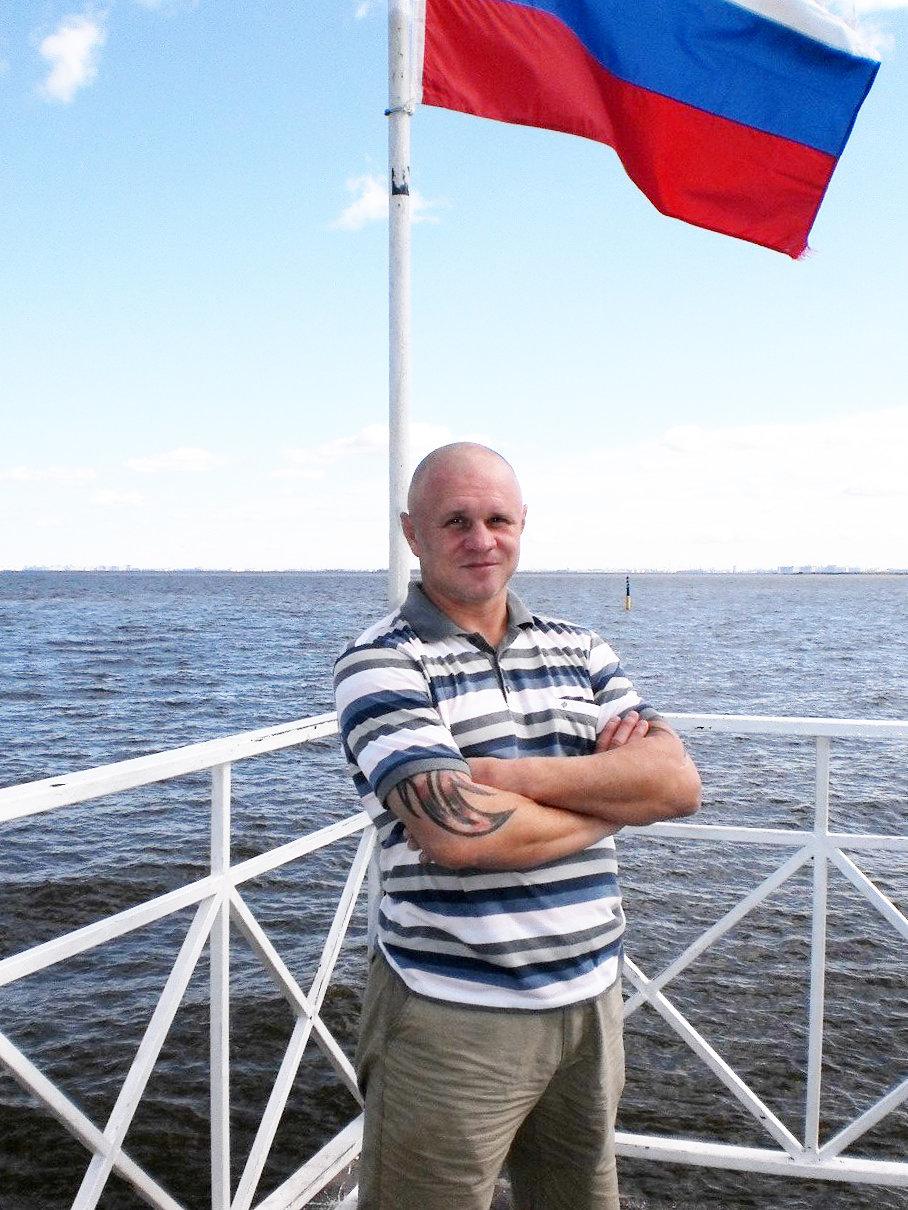 Андрей Шкаликов: «Ставлю 65 к 35, что Гассиев победит Дортикоса»