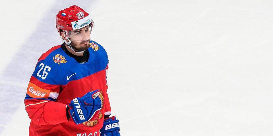 Вячеслав Войнов: «Мы чувствовали, что вся страна нас поддерживает»