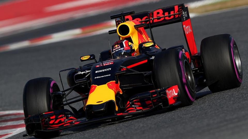 «Ред Булл» может покинуть «Формулу-1» после 2020 года