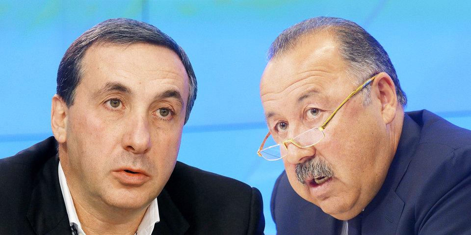 «Нужно запретить госфинансирование клубов». Гинер и Газзаев обрушились на российский футбол