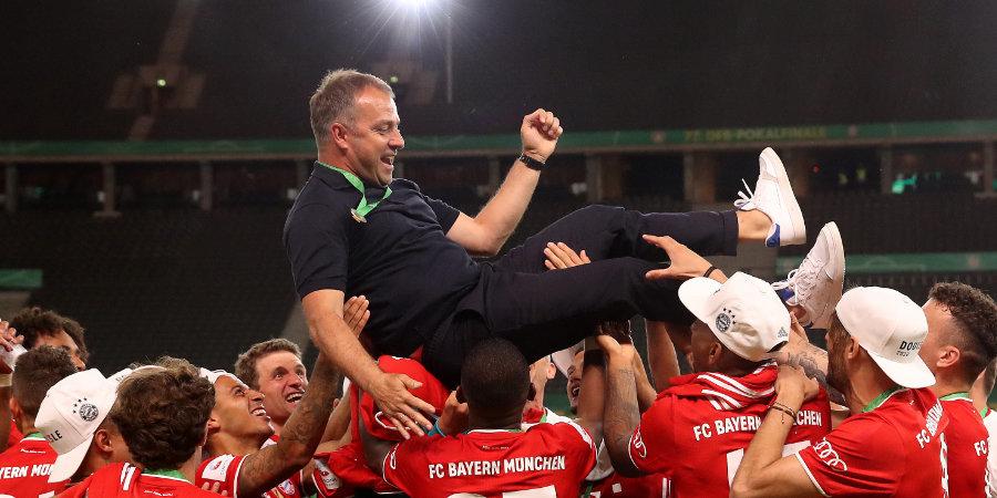 Мбаппе рассчитывает, что «Бавария» не выйдет в финал Лиги чемпионов