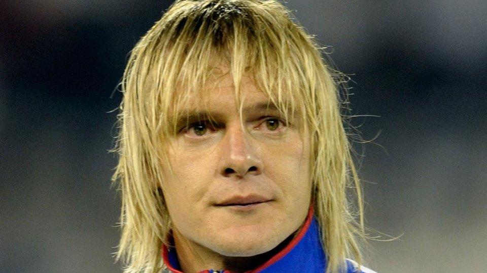 Милош Красич: «Огромное спасибо болельщикам ЦСКА, меня не забыли»