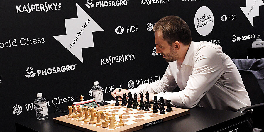 Грищук и Дуда сыграют тай-брейк в финале этапа Гран-при ФИДЕ