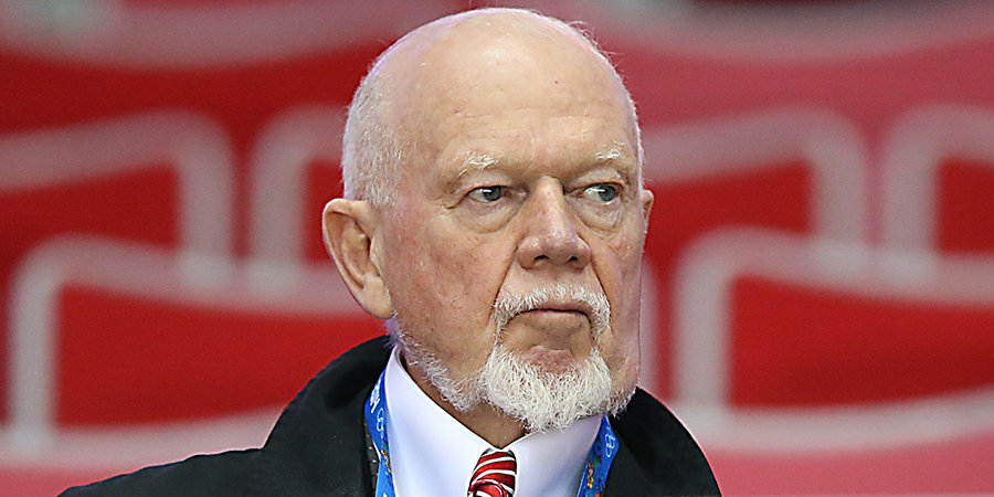 «А почему все молчали, когда Дон Черри унижал русских хоккеистов?» Как культового эксперта выгнали с канадского телевидения