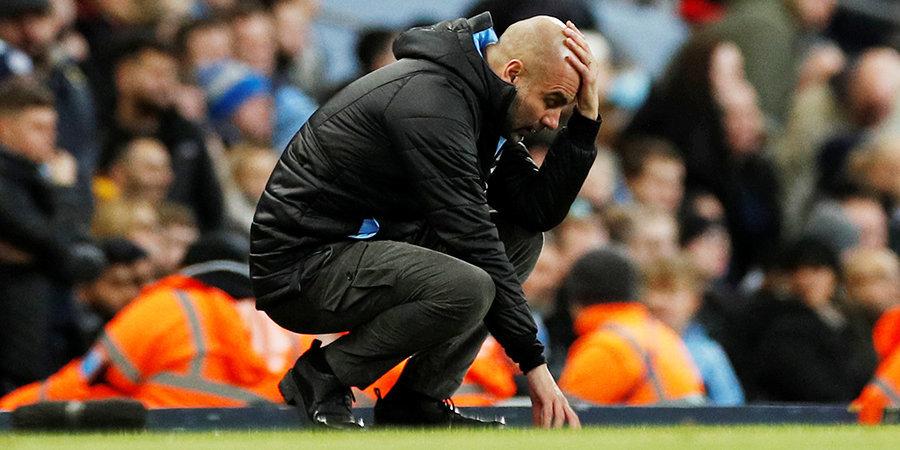Эллардайс посоветовал Гвардиоле покинуть «Манчестер Сити» и возглавить «Ювентус»