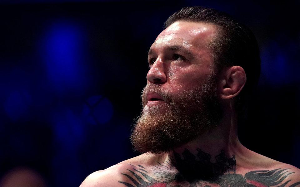Макгрегор согласился подраться с Порье 23 января под эгидой UFC