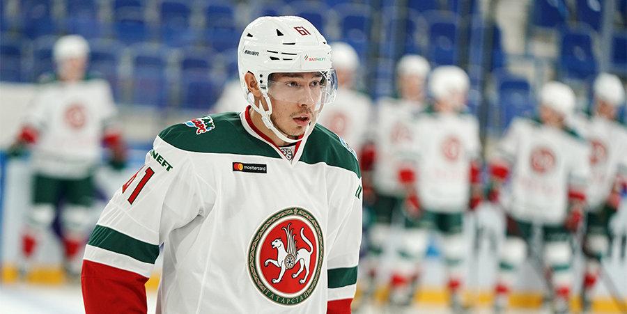Ринат Валиев: «После вчерашнего поражения от «Куньлуня» вся команда была настроена только на победу, но не получилось»