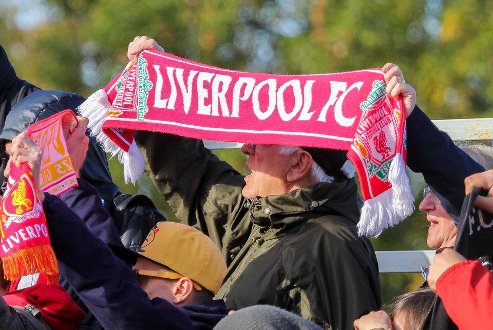 «Ливерпуль» сделал заявление по болельщику, находящемуся в критическом состоянии