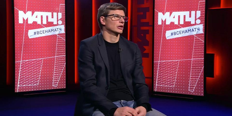 Андрей Аршавин: «Роналду сделал пару финтов, и я уже даже бежать перестал»