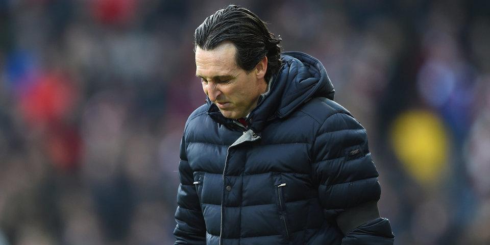 «Ренн» трижды забил «Арсеналу» во Франции