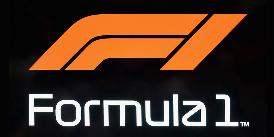 Руководство «Формулы-1» представило новый логотип чемпионата