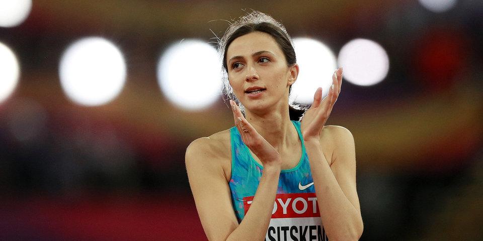 Российские легкоатлеты смогут принять участие в Олимпиаде в Токио