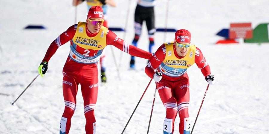 ЧР по лыжным гонкам в 2022 году пройдет с 25 марта по 3 апреля
