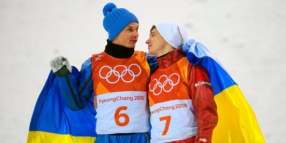 «С украинцами мы никакие не враги». Чуть не погибнуть в ДТП, а через год взять медаль на Олимпиаде