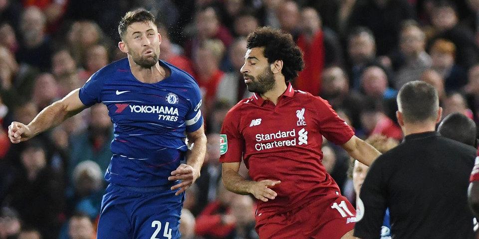 «Ливерпуль» и «Челси» разыграют Суперкубок УЕФА-2019