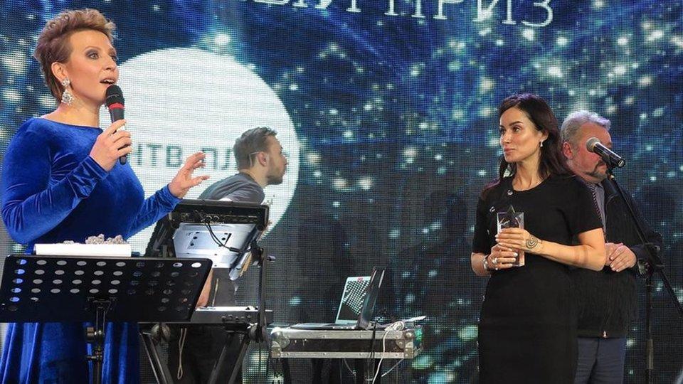 «Матч ТВ» стал лауреатом 8-й национальной премии «Большая Цифра»