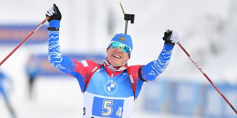 Латыпов снова обновил свой наивысший результат в карьере. Он — лучший в команде в обеих личных гонках на ЧМ