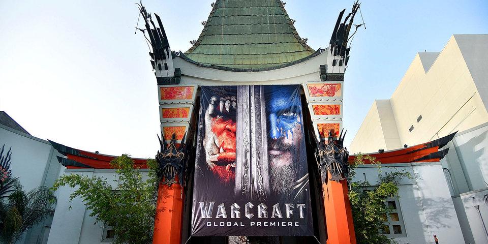 Выпущен новый кинематографичный трейлер World of Warcraft