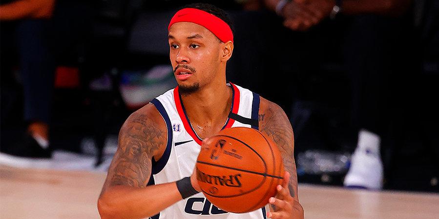 «Зенит» подписал разыгрывающего из НБА