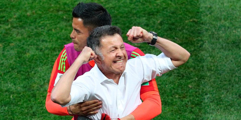 Осорио возглавил сборную Парагвая