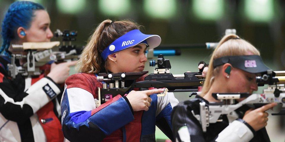 Анастасия Галашина: «Очень круто стать первой, кто принес России медаль на Олимпиаде»