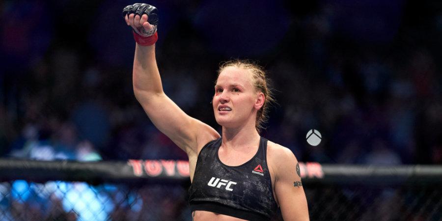 Стало известно, когда Шевченко проведет пятую защиту чемпионского титула UFC