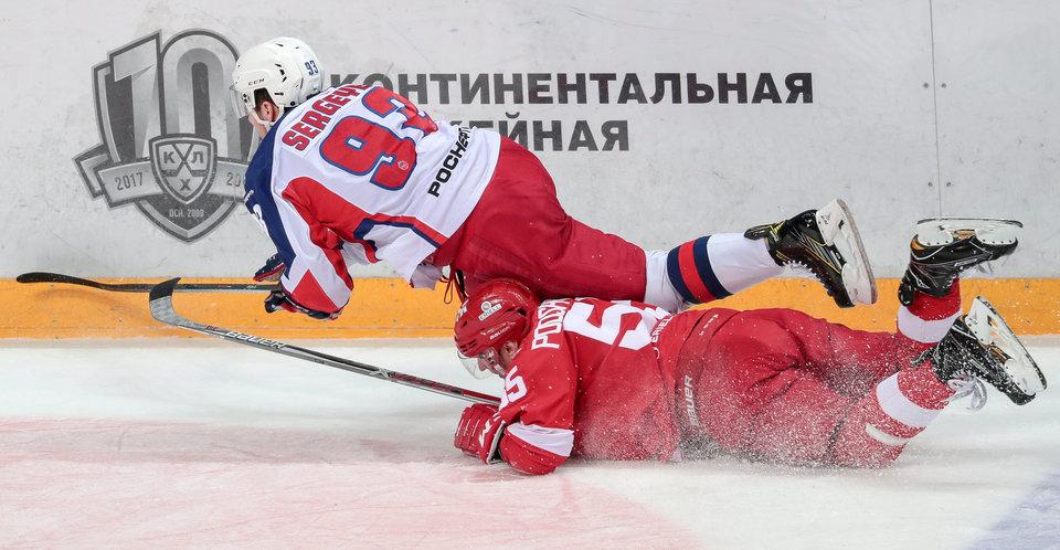 Артём Сергеев: «Если придётся подраться, то я готов»