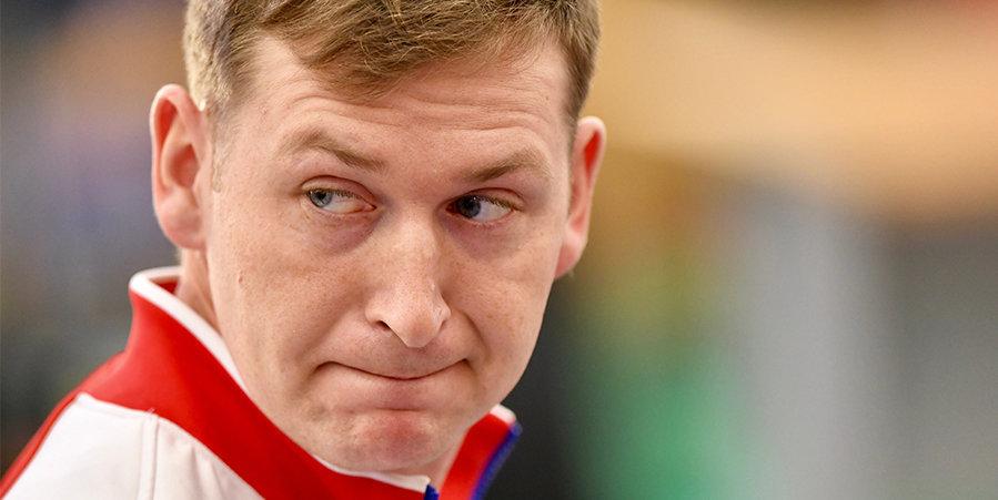 Екимов не смог квалифицироваться в финал в стрельбе из скоростного пистолета