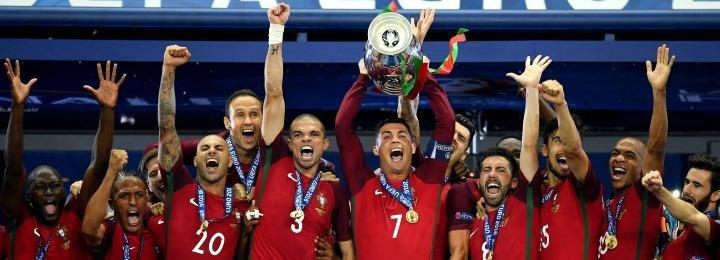 «Доказали, что Португалия – это не только Роналду». Сборная, которая заставила Францию рыдать