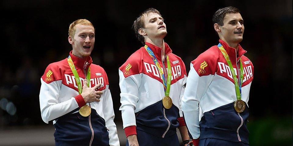 «Когда отыгрываешь 9 уколов, золото ценится намного выше». Самая сумасшедшая победа России в Рио