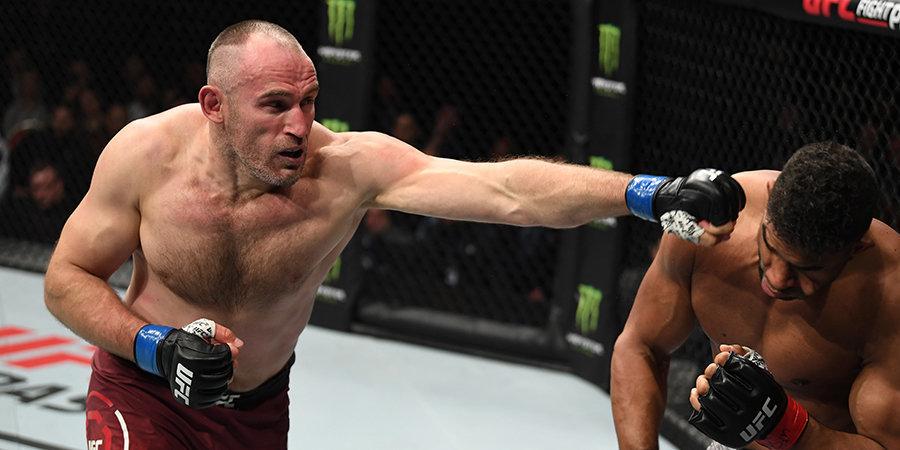 В UFC может увеличиться число бойцов из России