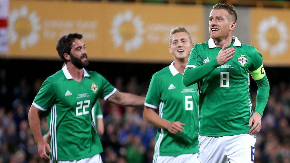 Новым главным тренером сборной Ирландии может стать Маккарти
