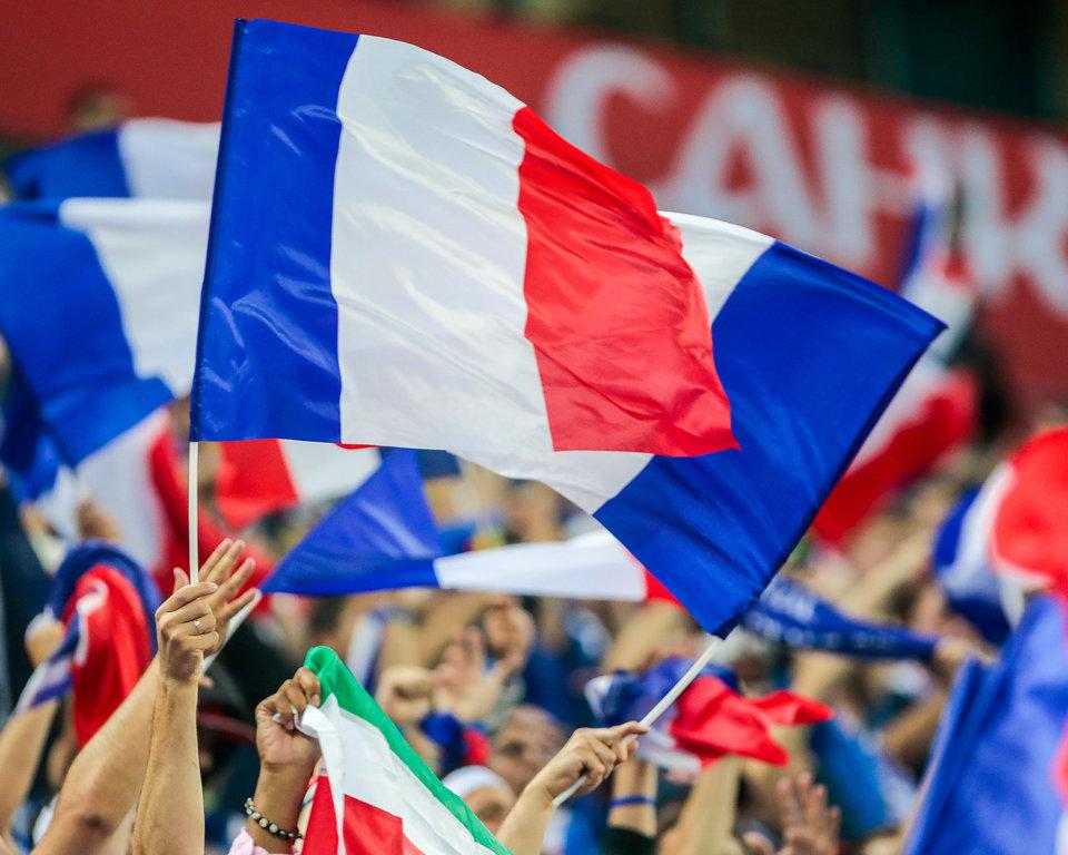 В Париже у Эйфелевой башни установят большой экран для просмотра финала ЧМ