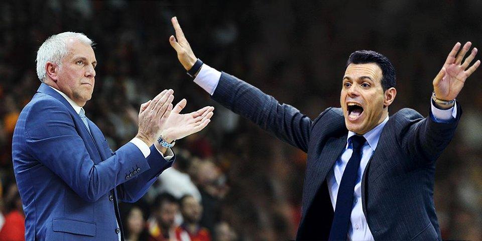 «Всегда помню, что мои игроки – чьи-то дети». Лучший тренер Европы боится играть с ЦСКА