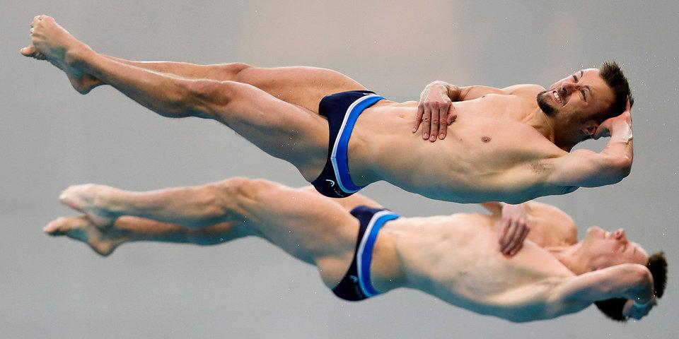Чемпион мира и 11-кратный чемпион Европы из Германии завершил карьеру на ЧМ в Будапеште