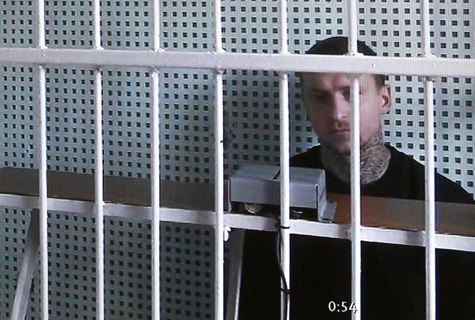 Мамаев подрался с водителем из-за любовницы. Так считает его жена