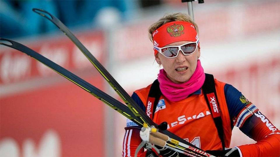 Глазырина первой из россиянок начнет спринтерскую гонку, Акимова стартует 28-й