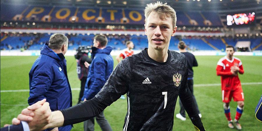 Александр Мостовой: «Футболисты молодежной сборной — основные игроки в своих клубах, такого давно не было»