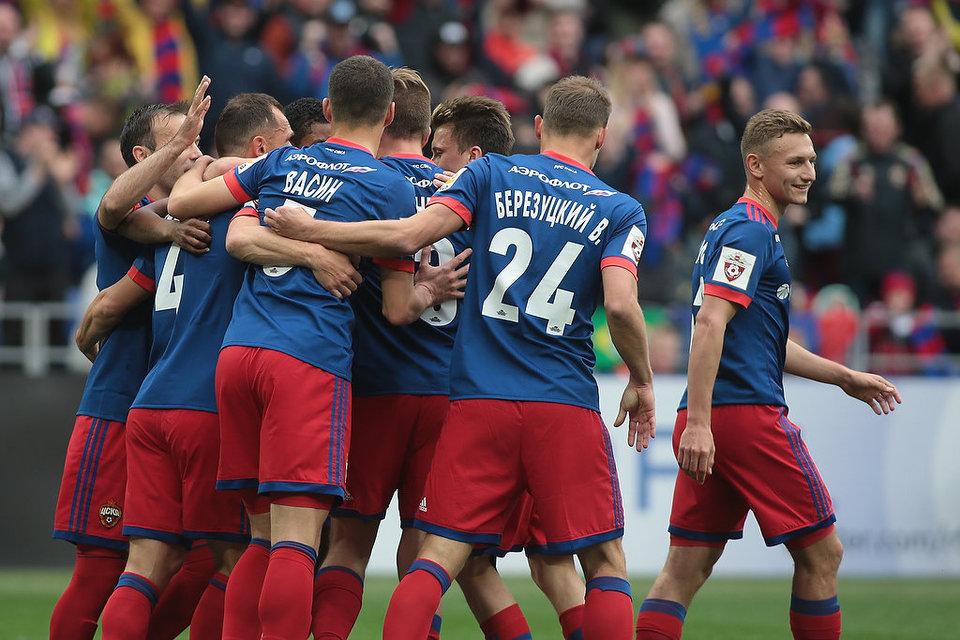 Дерби ЦСКА – «Локомотив» перенесут с субботы на пятницу