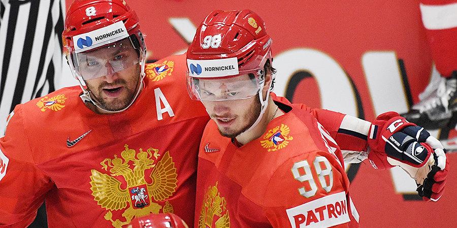 Михаил Сергачёв – после игры с США: «Нужно немного проще играть в концовке, закрывать ворота»