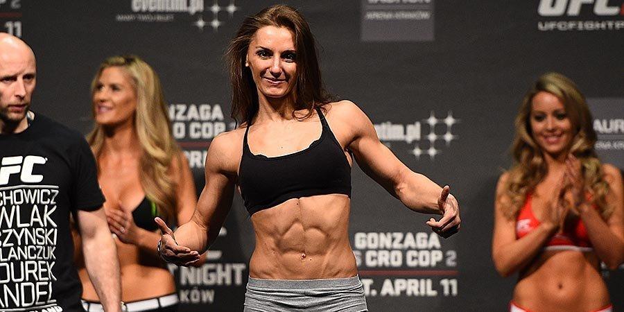 Россиянка из UFC Албу: «Поклонники присылают мне всякую дичь, в том числе свои органы»