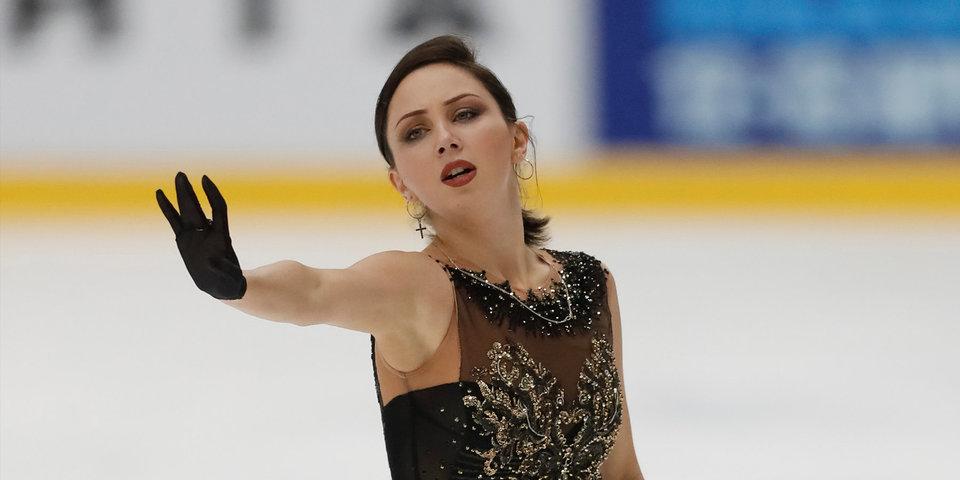 Елизавета Туктамышева: «Единственный способ завоевать золото в финале Гран-при — ограбить ювелирный магазин»