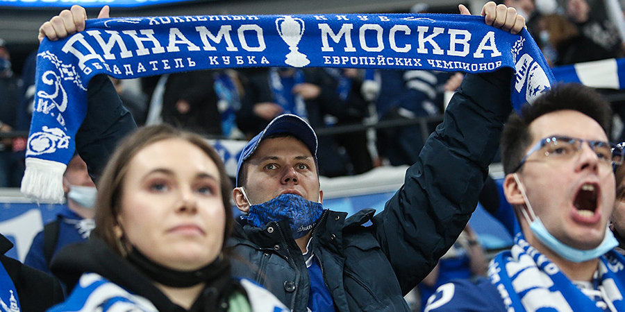 В «Динамо» опять смена власти! Гендиректором вместо Кровопускова стал Харчук. На очереди возвращение Сафронова?