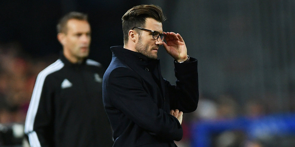 Главный тренер «Базеля» прокомментировал слова Гончаренко о раскладах в группе