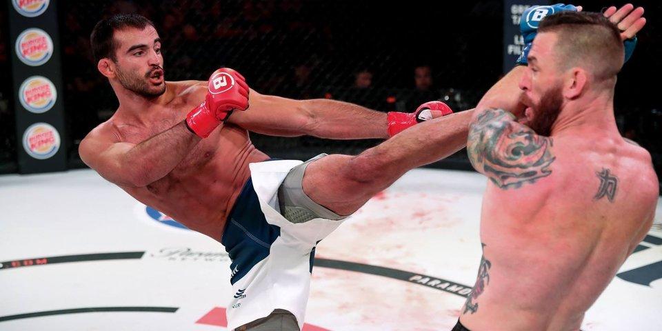 Один из лучших бойцов России не идет в UFC. Почему?