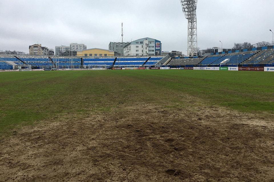 В «Урале» ждут решения по кубковому матчу с «Шинником»