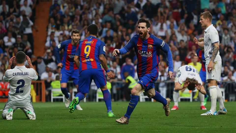 Месси и Суарес сыграют с первых минут в ответном матче за Суперкубок Испании