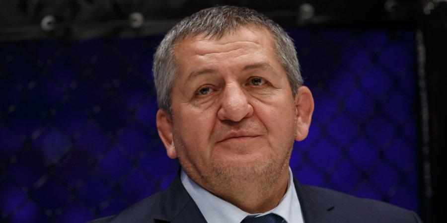 Клуб «Легион-Динамо» выиграл первый футбольный турнир памяти Абдулманапа Нурмагомедова