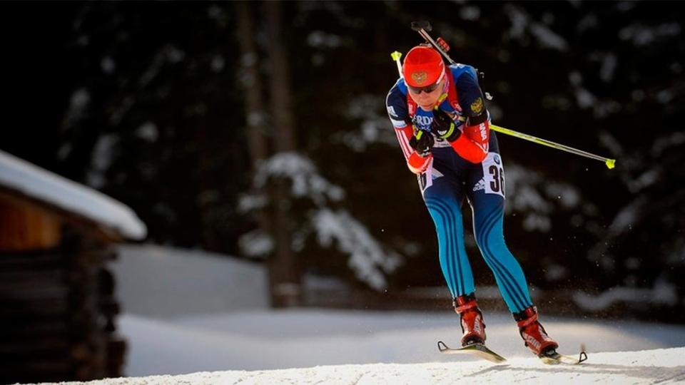 Шумилова и Загоруйко выступят на этапе Кубка мира в Эстерсунде