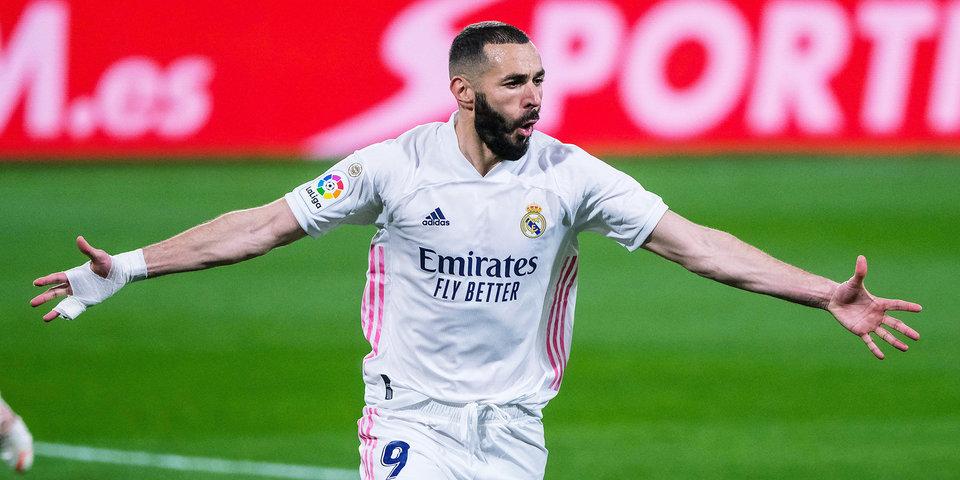 Бензема может быть вызван в сборную Франции на Евро-2020